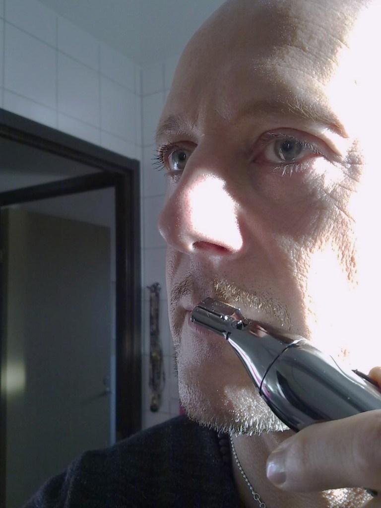remington precisionstrimmer