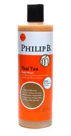kroppsvård från philip b