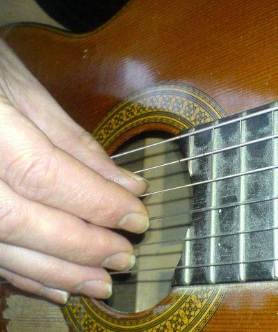 gitarrnaglar