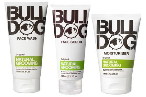 recension av bulldog hudvår för män