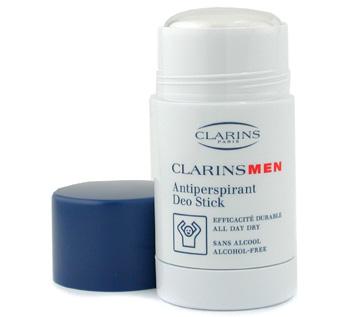 recension antiperspirant