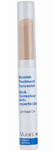 recension concealer acne