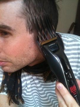 recension hårklippare