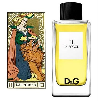 recension parfym