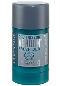 recension naturlig deodorant