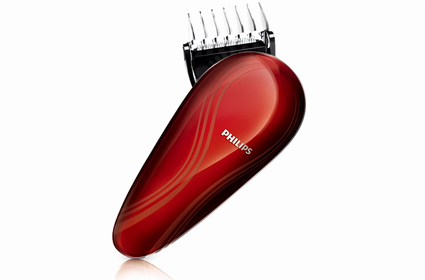 recension philips headgroom