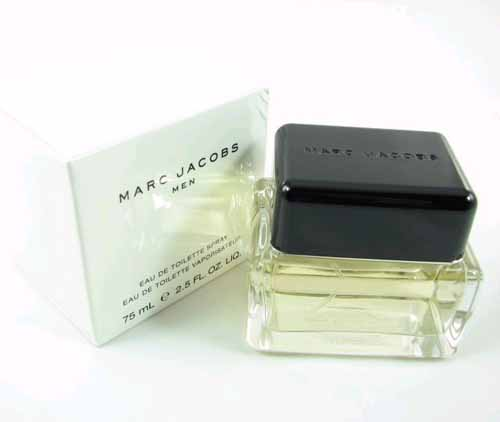 recension herrparfym marc jacobs