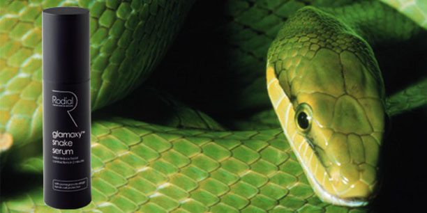 recension anti-age serum rodial snake complex