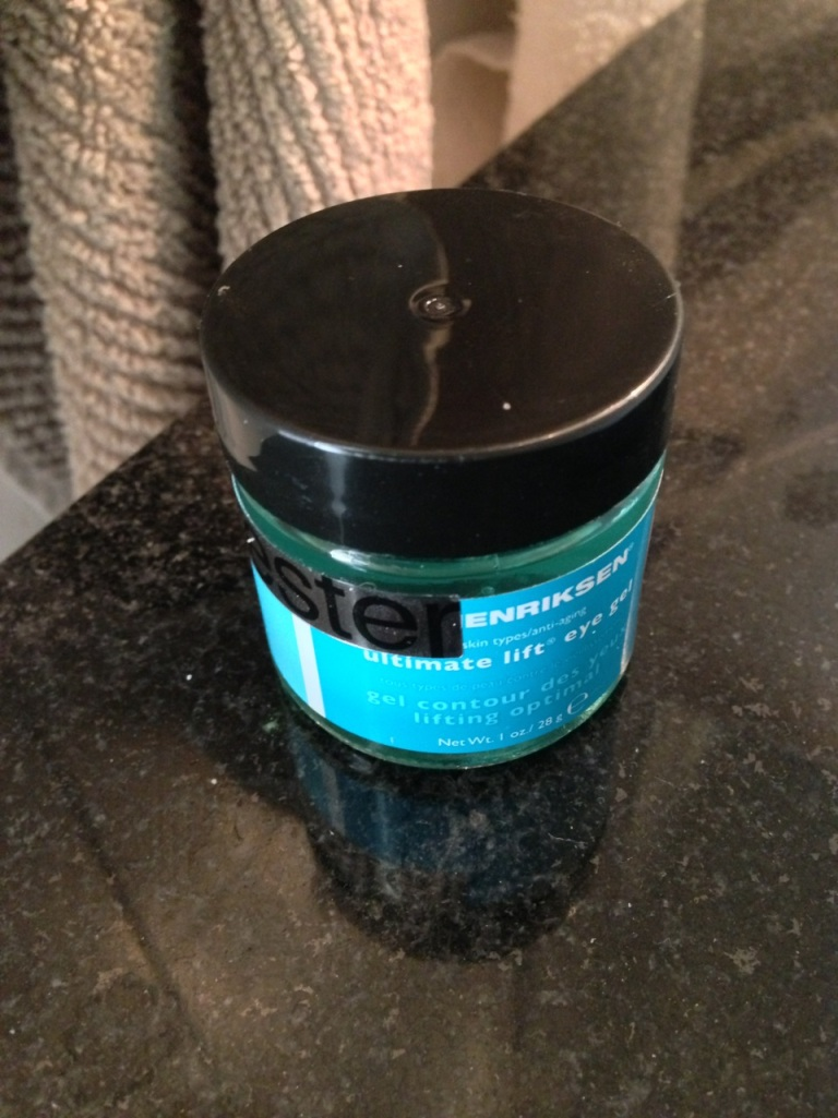 Daniel Ole Henriksen Ultimate Lift Eye Gel