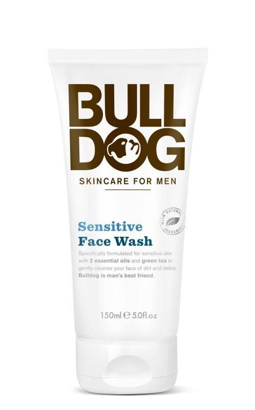 bulldog_sensitive_face_wash