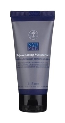 Recension av Neal's Yard Remedies fuktighetskräm