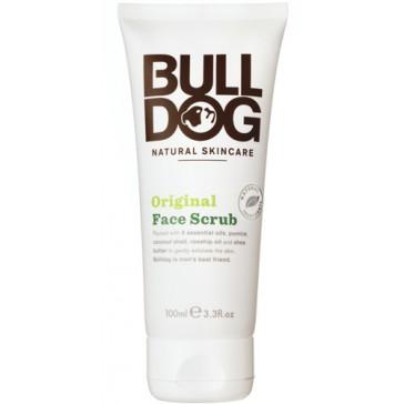 recension av bulldog ansiktsskrubb