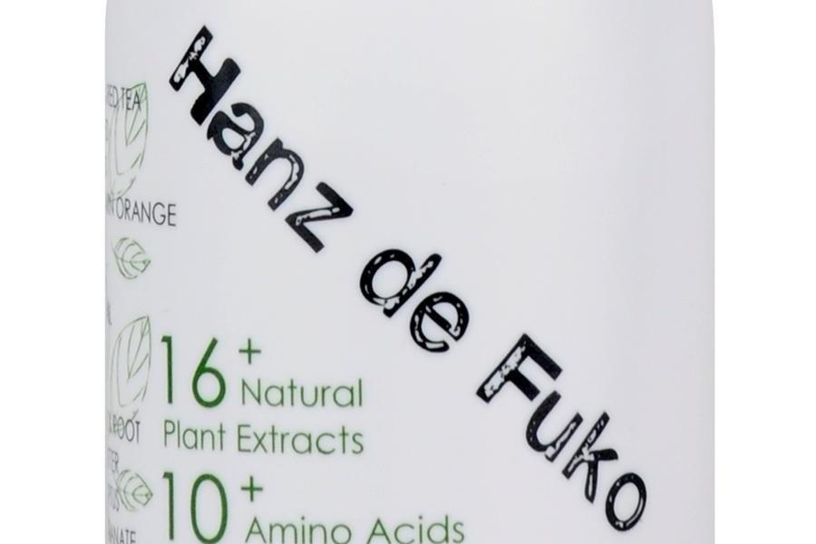 recension an hanz de fuko schampo