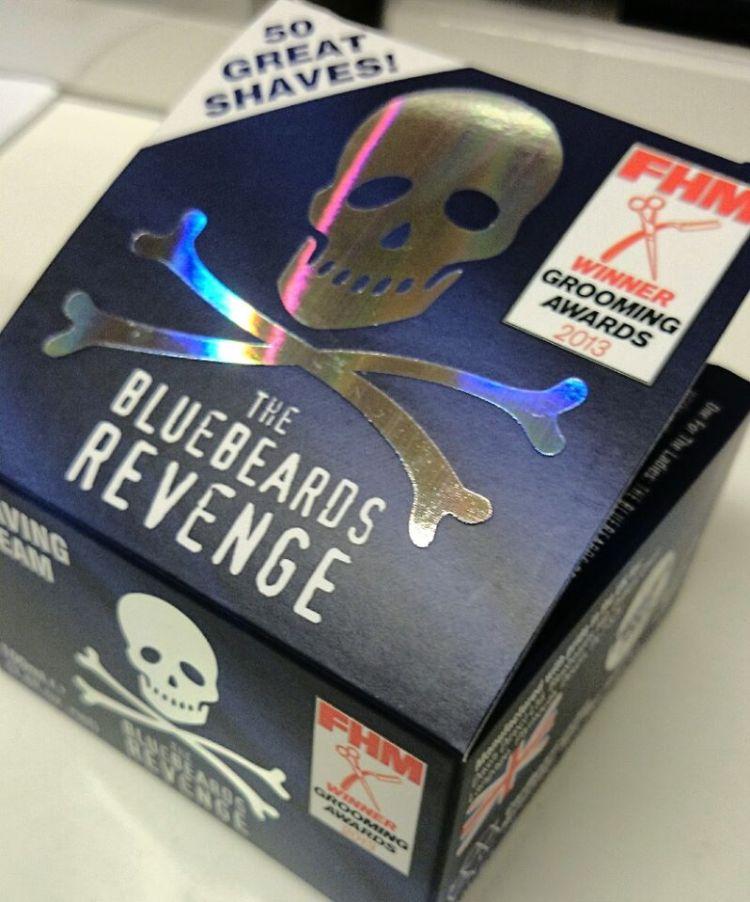 recension the bluebeards revenge