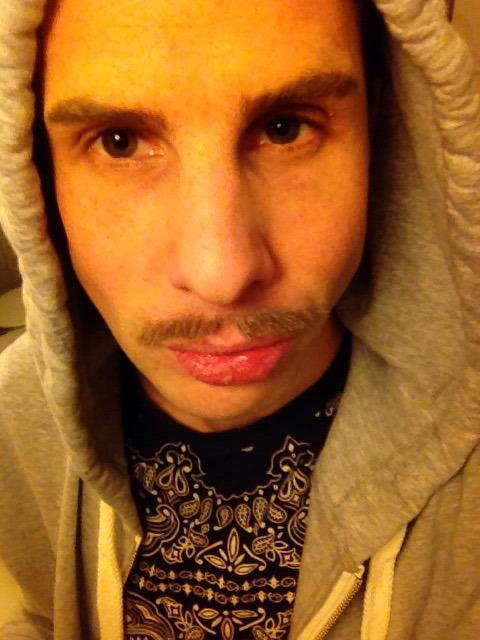 recension skäggoljor