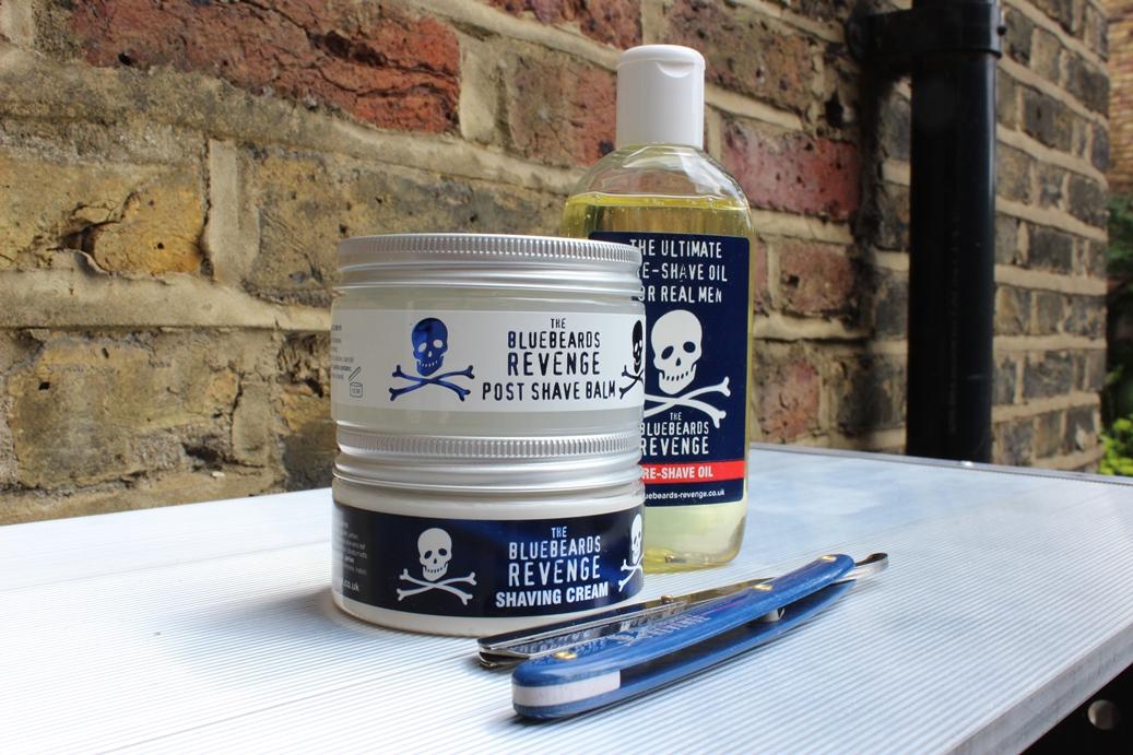 recensioner bluebeards revenge rakprodukter