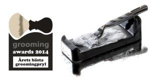 grooming awards 2014 groomingpryl PRODUKT