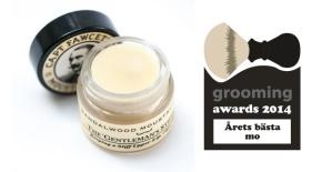 grooming awards 2014 mo produkt