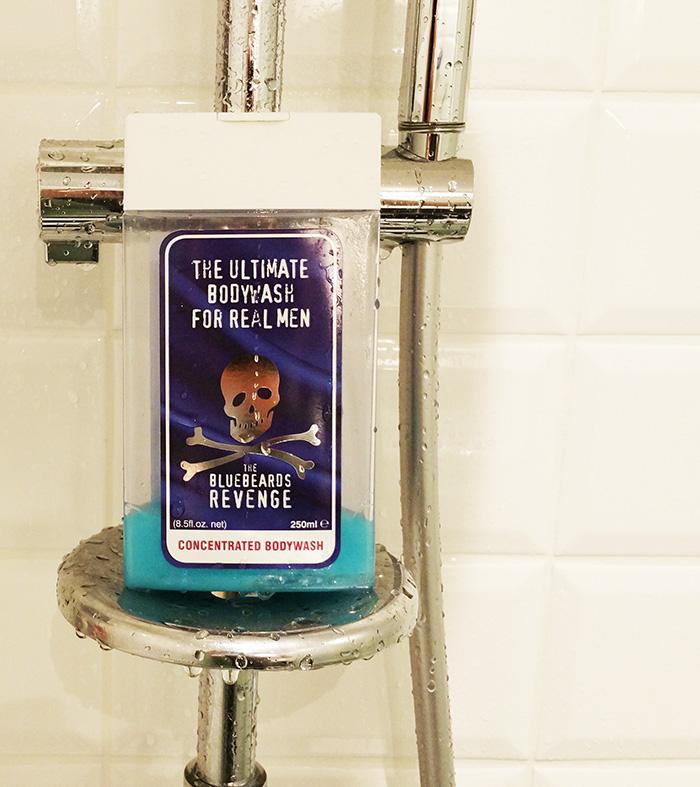 recension duschkräm
