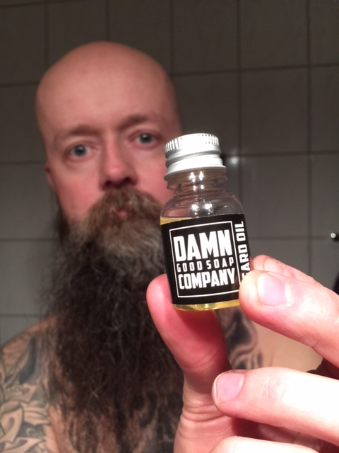 recension damn good soap