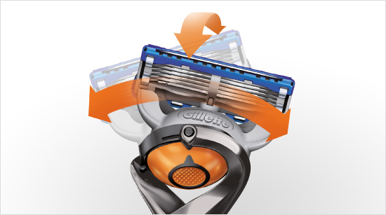Die-Flexball-Technologie-des-neuen-Gillette-ProGlide-Power
