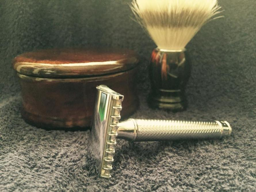 recension safety razor