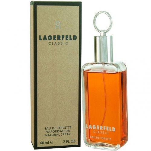 Karl Lagerfeld Classic for men EDT (2)