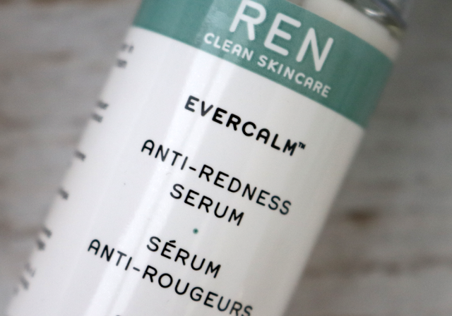 recension serum