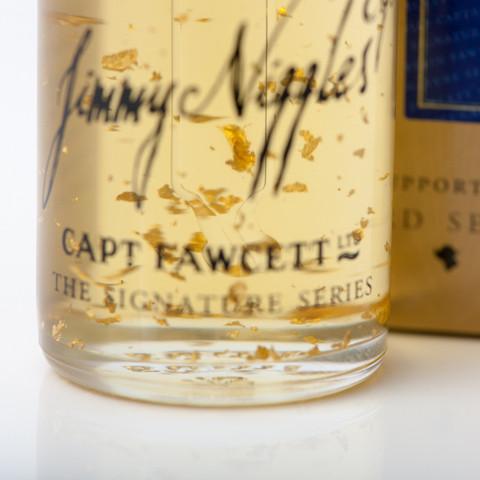 skäggolja captain fawcett
