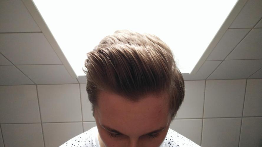 recension hårvax