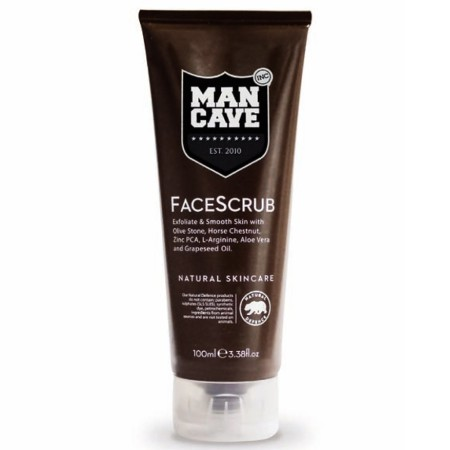 recension hudvård för män