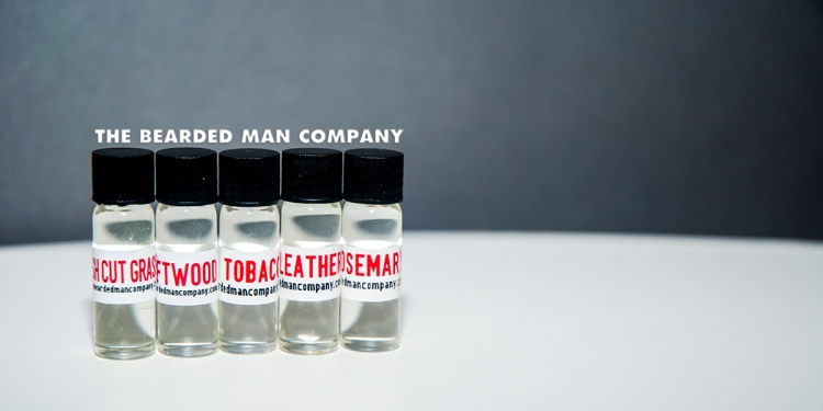 recension skäggolja the bearded man company