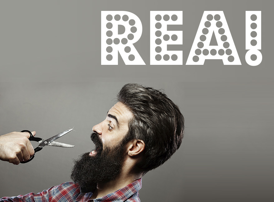 rea skäggvård