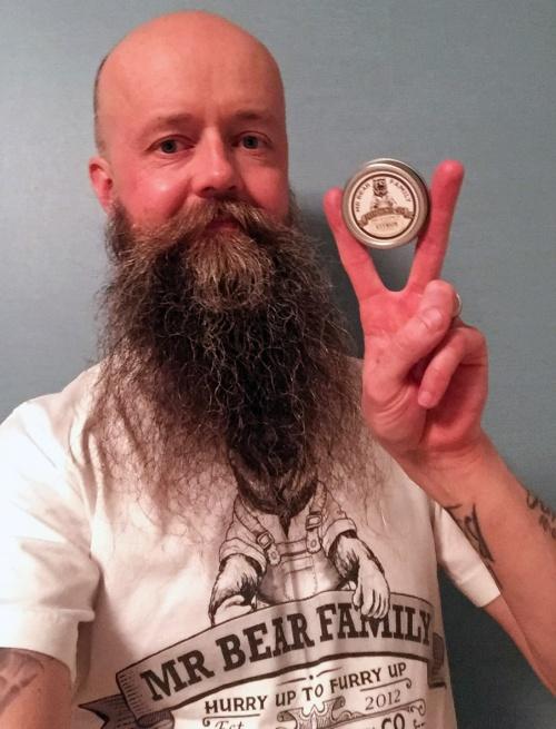 recension stache beard wax mr bear family