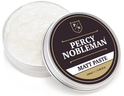 recension hårstyling percy nobleman