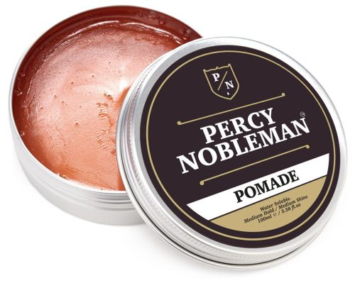 recension percy nobleman pomade