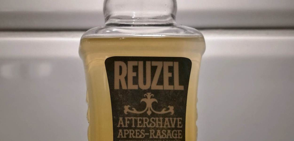 recension after shave tonic