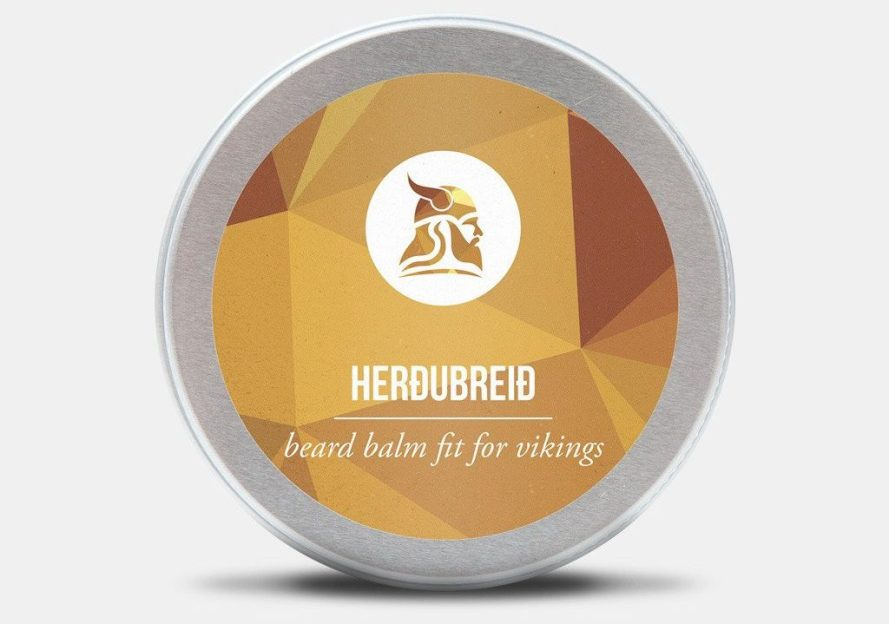 recension fit for vikings beard balm