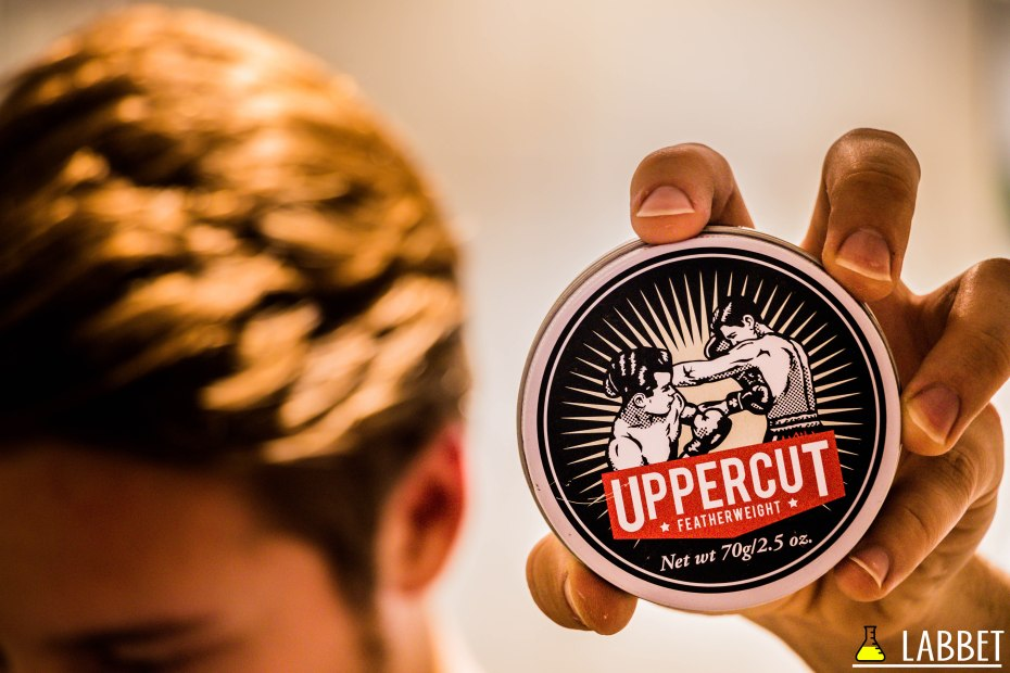 recension uppercut deluxe featherweight