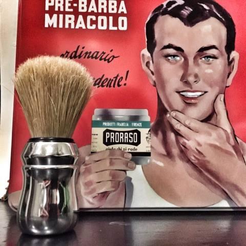 recension rakborste bristle brush