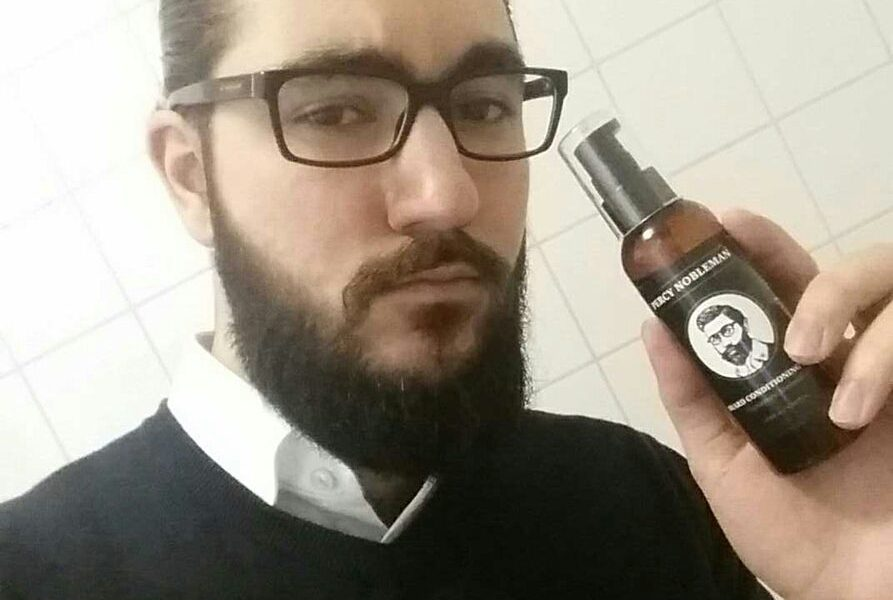 bäst i test beard oil