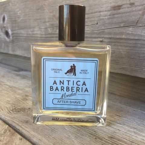 recension after shave mondial splash