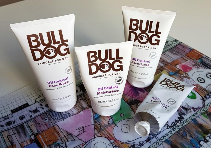 recension bulldog hudvård för män