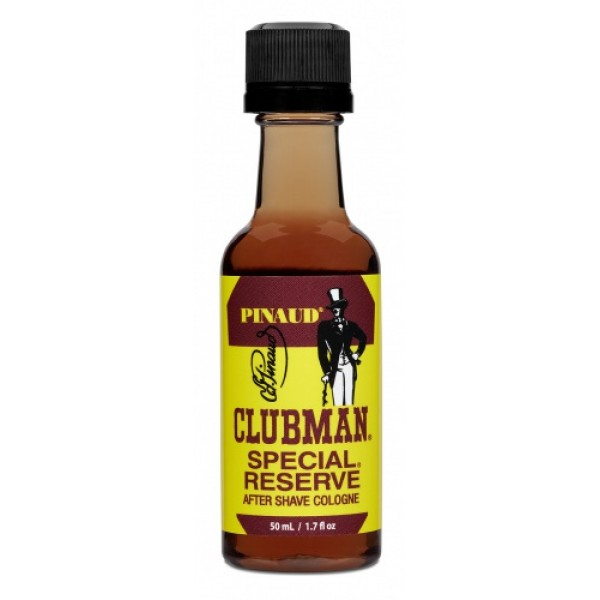 recension after shave clubman