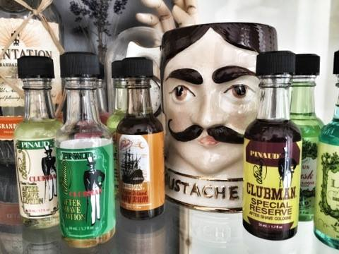 recension after shave clubman pinaud