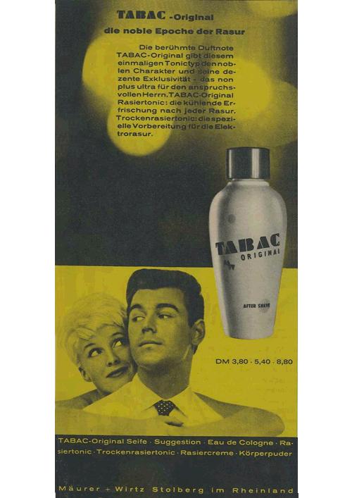recension tabac