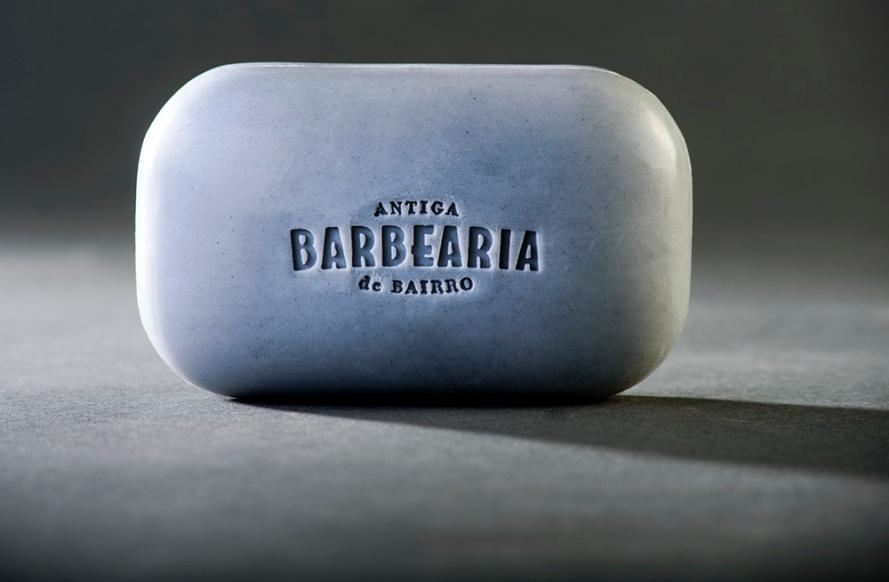 recension tvål för skägg och kropp