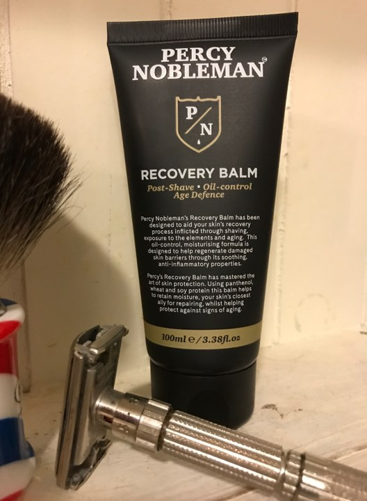 recension after shave balm