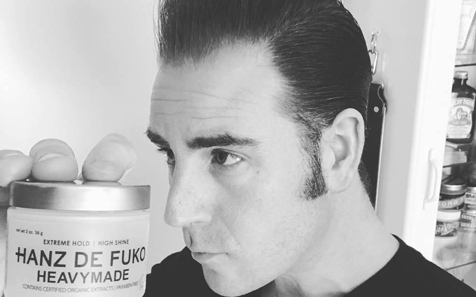 recension hårstyling
