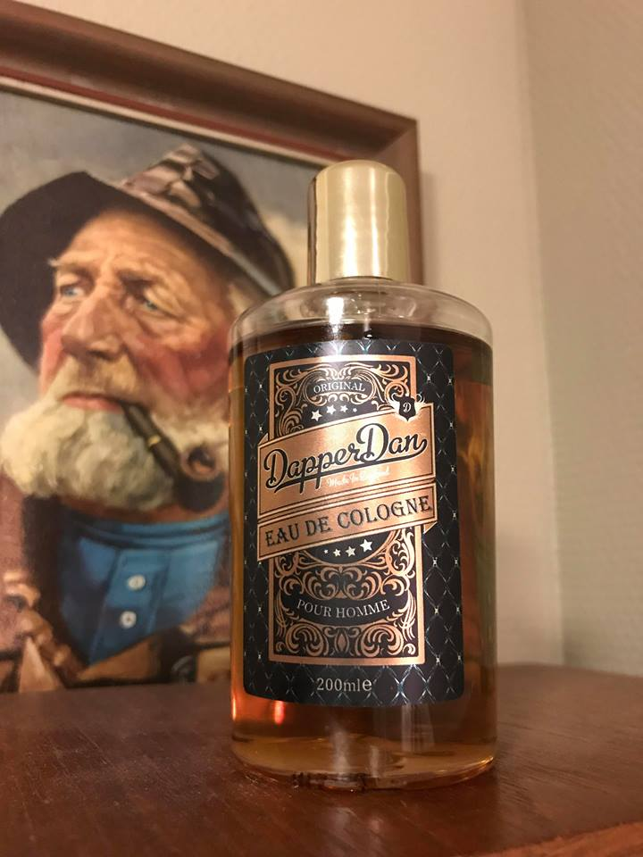 recension after shave cologne